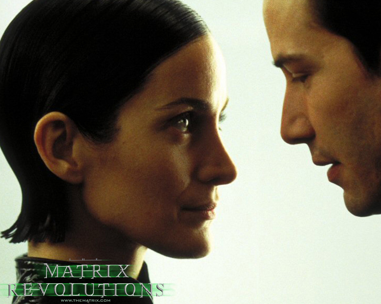 an analysis of messiah in the matrix When neo disembarks at zion for the first time in the matrix reloaded, afflicted  crowds await him and treat him as a messiah, begging for his healing touch just.