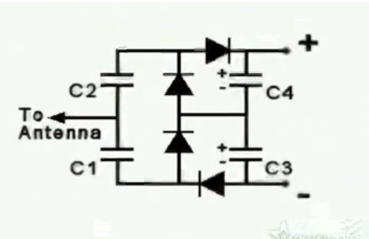 small  u0026quot free u0026quot  energy device